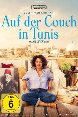 Auf der Couch in Tunis - Ein Unterrichtsmedium auf DVD