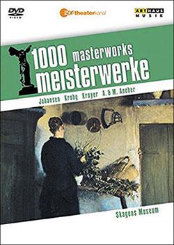 1000 Meisterwerke - Ein Unterrichtsmedium auf DVD