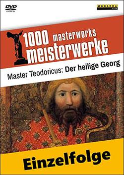 Master Teodoricus (italienisch; Gotik) - Ein Unterrichtsmedium auf DVD