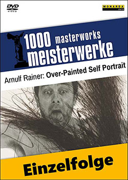 Arnulf Rainer: Over-Painted Self-Portrait - Ein Unterrichtsmedium auf DVD