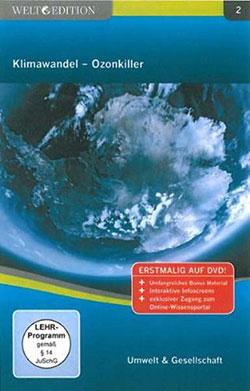 Klimawandel - Ozonkiller - Ein Unterrichtsmedium auf DVD