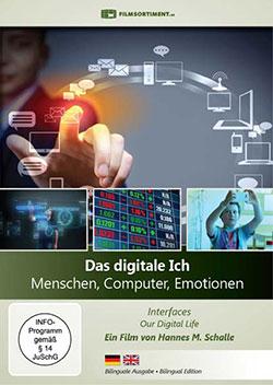 Das digitale Ich - Computer, Menschen, Emotionen - Ein Unterrichtsmedium auf DVD