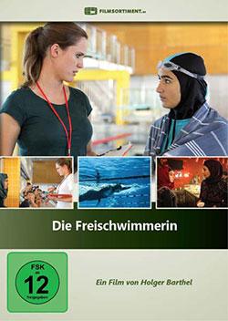 Die Freischwimmerin - Ein Unterrichtsmedium auf DVD