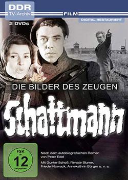 Die Bilder des Zeugen Schattmann [2 DVDs] - Ein Unterrichtsmedium auf DVD