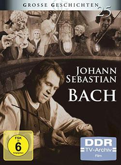 Johann Sebastian Bach - Ein Unterrichtsmedium auf DVD