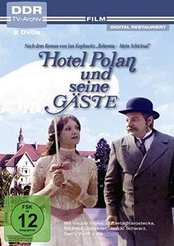 Hotel Polan und seine Gäste [2 DVDs] - Ein Unterrichtsmedium auf DVD