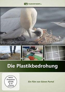 Die Plastikbedrohung - Ein Unterrichtsmedium auf DVD