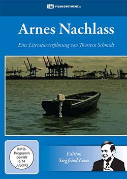 Arnes Nachlass - Ein Unterrichtsmedium auf DVD