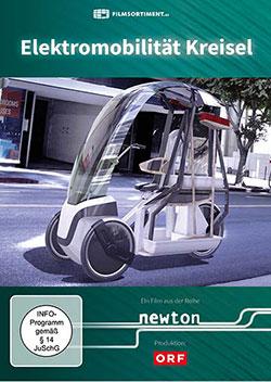 Elektromobilität Kreisel - Ein Unterrichtsmedium auf DVD