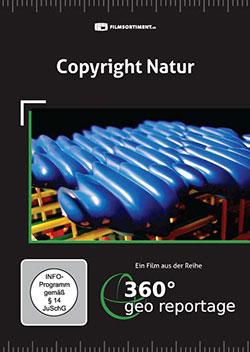 Copyright Natur - Ein Unterrichtsmedium auf DVD