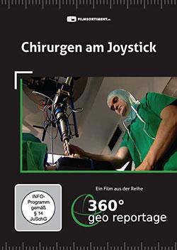 Chirurgen am Joystick - Ein Unterrichtsmedium auf DVD