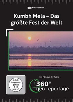 Kumbh Mela - Das größte Fest der Welt - Ein Unterrichtsmedium auf DVD