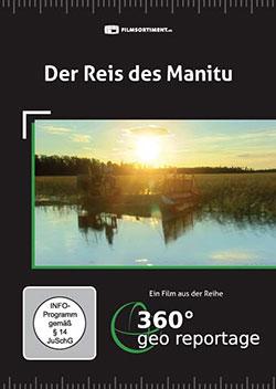 Der Reis des Manitu - Ein Unterrichtsmedium auf DVD