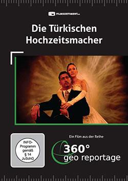 Die Türkischen Hochzeitsmacher - Ein Unterrichtsmedium auf DVD