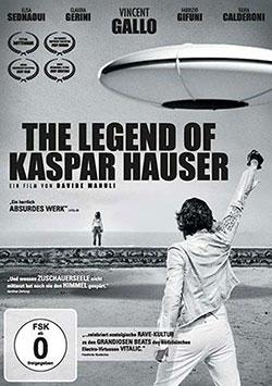 The Legend of Kaspar Hauser (OmU) - Ein Unterrichtsmedium auf DVD