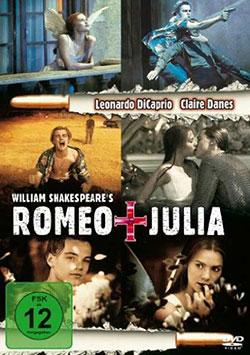 Romeo and Juliet - Ein Unterrichtsmedium auf DVD