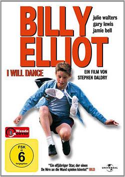 Billy Elliot - Ein Unterrichtsmedium auf DVD