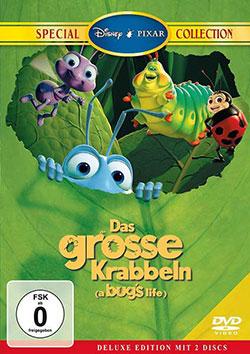 Das grosse Krabbeln - Ein Unterrichtsmedium auf DVD
