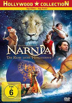 Die Chroniken von Narnia: Die Reise auf der Morgenröte - Ein Unterrichtsmedium auf DVD