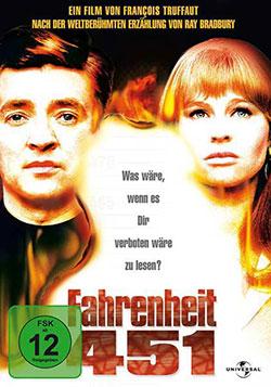 Fahrenheit 451 - Ein Unterrichtsmedium auf DVD