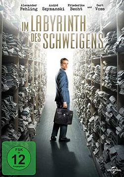 Im Labyrinth des Schweigens - Ein Unterrichtsmedium auf DVD