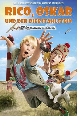 Rico, Oskar und der Diebstahlstein - Ein Unterrichtsmedium auf DVD