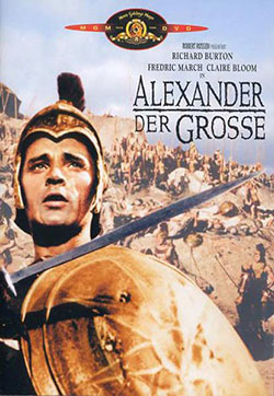 Alexander der Große - Ein Unterrichtsmedium auf DVD