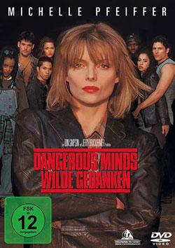 Dangerous Minds - Wilde Gedanken - Ein Unterrichtsmedium auf DVD
