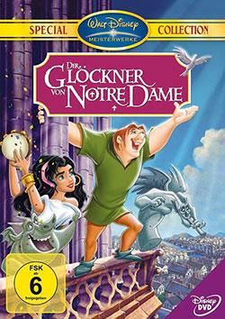 Der Glöckner von Notre Dame - Ein Unterrichtsmedium auf DVD