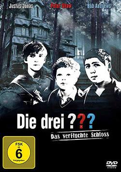 Die drei ??? - Das verfluchte Schloss - Ein Unterrichtsmedium auf DVD