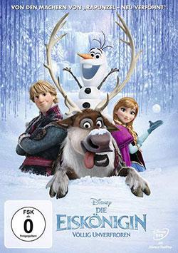 Die Eiskönigin - Völlig unverfroren - Ein Unterrichtsmedium auf DVD