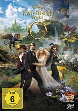 Die fantastische Welt von Oz - Ein Unterrichtsmedium auf DVD