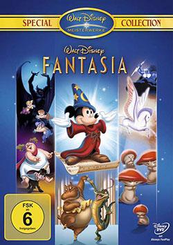 Fantasia - Ein Unterrichtsmedium auf DVD