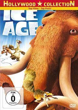Ice Age 1 - Ein Unterrichtsmedium auf DVD