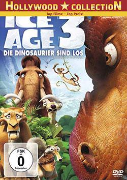Ice Age 3 - Ein Unterrichtsmedium auf DVD