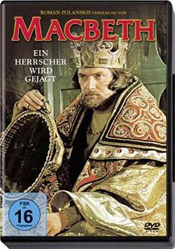 Macbeth - Ein Unterrichtsmedium auf DVD