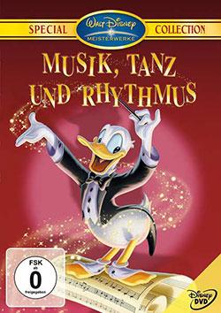 Musik, Tanz und Rhythmus - Ein Unterrichtsmedium auf DVD