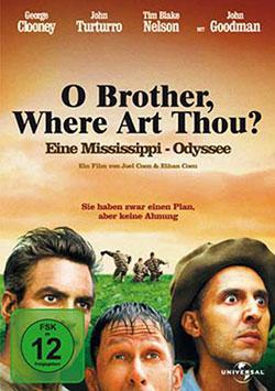 O Brother, Where Art Thou ? - Eine Mississippi-Odyssee - Ein Unterrichtsmedium auf DVD