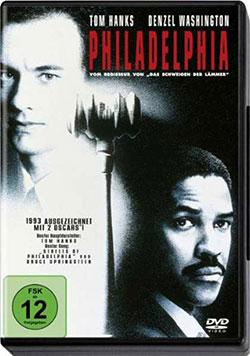Philadelphia - Ein Unterrichtsmedium auf DVD