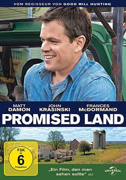 Promised Land - Ein Unterrichtsmedium auf DVD