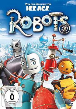 Robots - Ein Unterrichtsmedium auf DVD