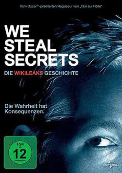We steal secrets: Die WikiLeaks Geschichte - Ein Unterrichtsmedium auf DVD