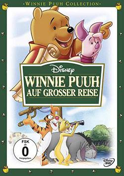 Winnie Puuh auf großer Reise - Ein Unterrichtsmedium auf DVD