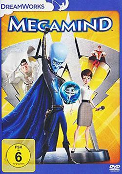 Megamind - Ein Unterrichtsmedium auf DVD