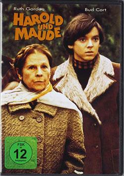 Harold und Maude - Ein Unterrichtsmedium auf DVD