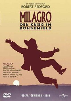 Milagro - Der Krieg im Bohnenfeld - Ein Unterrichtsmedium auf DVD