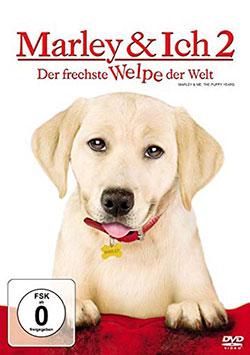 Marley und ich 2 - Ein Unterrichtsmedium auf DVD