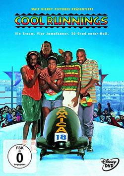 Cool Runnings - Ein Unterrichtsmedium auf DVD