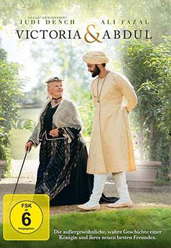 Victoria & Abdul - Ein Unterrichtsmedium auf DVD