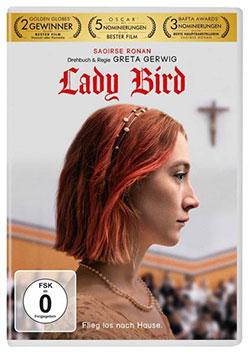 Lady Bird - Ein Unterrichtsmedium auf DVD